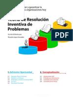 inovacion Metodologia TRIZ