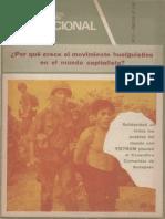 Revista Internacional - Nuestra Epoca N°2 - Febrero 1968