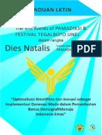 Panduan Lktin Big Event Pamadiksi Universitas Jember 2015