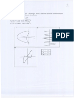 Cálculo II - P2 - Q2B - 2006