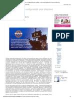 Programas y Guías de Configuración Para Windows_ Como Evitar La Protección Cinavia en Tu Blu-Ray