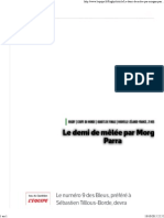 Poire Bertrand