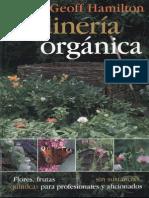 Jardineria Orgánica.
