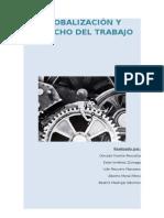 Globalizacion Económica