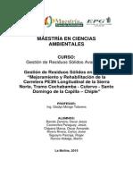 Trabajo Grupal GARS - Manejo de RRSS y Efluentes 04