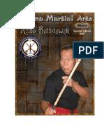 Special Edition Atillo Balintawak