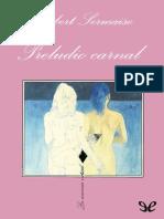 [La Sonrisa Vertical 89] Sermaise, Robert - Preludio Carnal [19252] (r1.0)