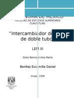 1. Intercambiador de Doble Tubo[1]