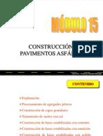 Curso Básico de Diseño de Pavimentos Parte 2 - Fernando Sanchez Sabogal