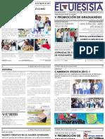El Utesista - Periódico Universitario del IUTAJS Anaco