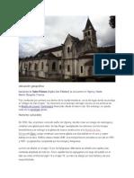 La Iglesia de Saint-Étienne