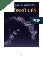 73fe9a5b77 Dawkins Richard Az Onzo Gen