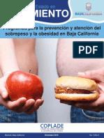 Obesidad en BC