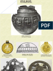 Fylfot in Archaeology