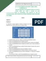 Tarea C Solución Estadística en las Organizaciones