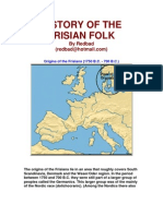 History of the Frisian Folk
