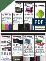 Brochure Ianus