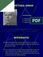Dorothea SDTGDFGDXFCGVFSER SZD FSZXDC FZXD FSZD  FES