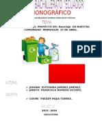 Monografia- Estudiantes de Fredy