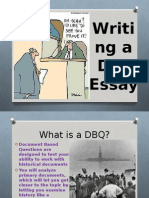 dbq - overview ppt