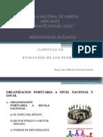 Clase 3.1 - Evolución de Los Puertos