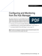 Configuringand Monitoring Fromthehub Manager