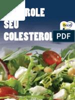 Controlando Colesterol