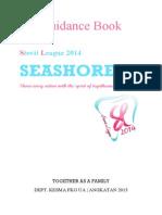 Guidance Book Stovit League 2014
