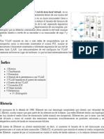 VLAN - Wikipedia, La Enciclopedia Libre