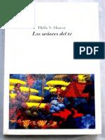 Hella S. Hesse-Los Señores Del Té pdf