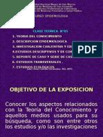 Estudios Descriptivos y Otros 2013 (2)