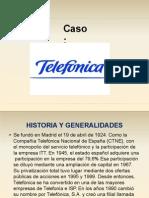 CA So Telefonica