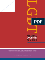 LGBT Global Action Guide
