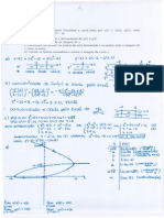 Cálculo II - P1 - Q3A - 2006
