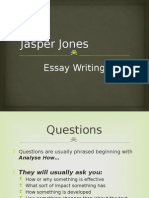 jasper jones essay writing  2