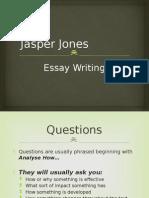 jasper jones essay writing  2