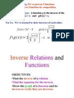 inverses 1a