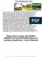 Plaza Victor Civita