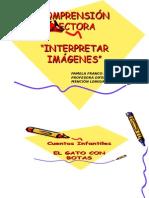 CL- Interpretar Imágenes- PPT- Nº 3