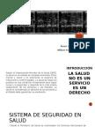Análisis de Las Reformas de La Salud