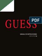 Manual Guess