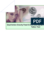 Dual Action Gravity Feed 0
