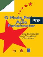 Modo Petista de Atuacao Parlamentar