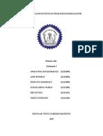 Laporan Praktikum Kimia Klinik Nikka Bener