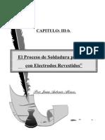 Capitulo III-b - El Proceso de Soldadura Por Arco Con Electr