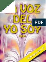La Voz Del Yo Soy 1937