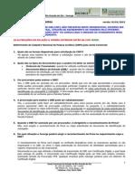 JUCERGS - Perguntas e Respostas (CNPJ-publico Externo) 19-01-2015