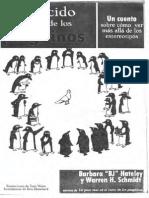 Hateley Barbara - Reducido Al Reino de Los Pinguinos (Scan)