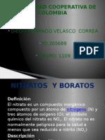 211965689 Nitratos y Boratos Pptx
