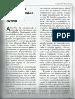 Como surgiram as Desigualdades Sociais no Brasil